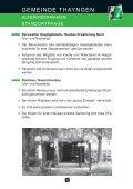 GEMEINDE THAYNGEN - Seite 6