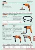 Elektrowerkzeuge - PGE - Seite 3