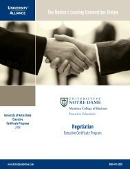 Negotiation - National Technical Information Service