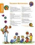 Revista: Chispas No.9 - conafe.edu.mx - Page 6