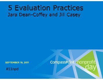 5 Must Have Evaluation Practices.pdf