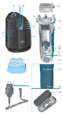 braun shaver series 7 790cc.indd - Page 2