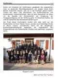 Stimme 83 - Protestantische Kirchengemeinde Mutterstadt - Page 6