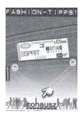 Sportabzeichen - SG Borken - Seite 6