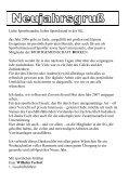 Sportabzeichen - SG Borken - Seite 7