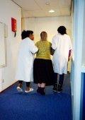 Arbeidsrisico's in de geestelijke gezondheidszorg en - Inspectie SZW - Page 2