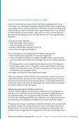 Arbeidsrisico's in de geestelijke gezondheidszorg en - Inspectie SZW - Page 5