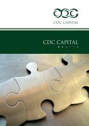 CDC Capital