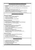 Aufgabenbezogene Unterweisung - Seite 2