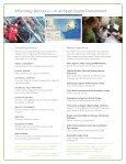 Marine Planning brochure - Ecotrust - Page 3