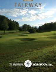 Ausgabe Nr. 11 2008 - Golfclub Schloss Goldenberg