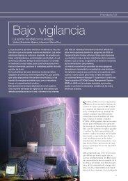 Bajo vigilancia - Contact ABB