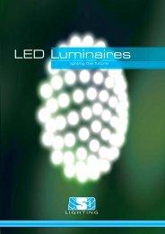 ASD LED 16 page:ASD Cube - ASD Lighting Plc