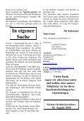 Eine tolle Sache - SG Borken - Seite 2