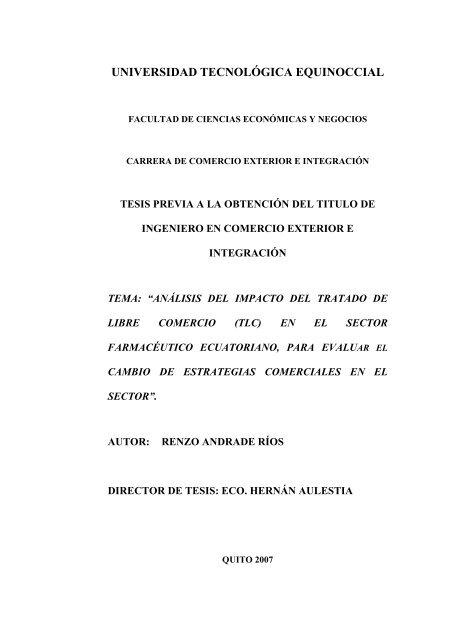Capitulo I Introduccia N Repositorio Digital Ute