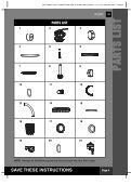 "Krystal ClearTM Sand Filter Pump 14"" (360mm ... - Home Depot - Page 4"