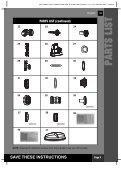 "Krystal ClearTM Sand Filter Pump 14"" (360mm ... - Home Depot - Page 5"