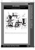 "Krystal ClearTM Sand Filter Pump 14"" (360mm ... - Home Depot - Page 6"