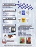 Foam and Equipment flyer - Page 2