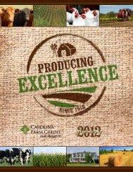 2012 Report - Carolina Farm Credit