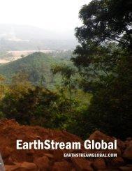 EarthStream Global - The International Resource Journal