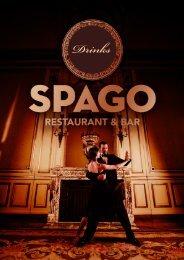 Drinks - Spago Zug