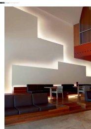 232 LEDS-C4 Architectural LED strips / Rand high ... - Halo Lighting