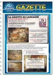 La Grotte de LASCAUX - 2CV-Mehari Club Cassis