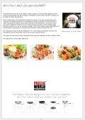 Paella World & Allgrill Katalog 2012 Endkunden - Paella.de - Seite 2