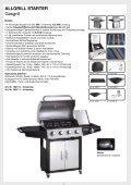 Paella World & Allgrill Katalog 2012 Endkunden - Paella.de - Seite 4