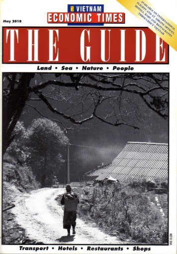 The Guide, Vietnam Economic Times · May 2010 (pdf