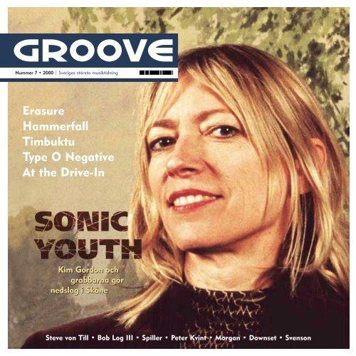 2 - Groove