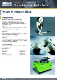 Bosch EFEP 67D, 60H, EPS100, EPS200