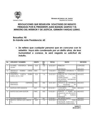Acuerdo sede de la secretaria general ministerio de for Ministerio del interior y de justicia