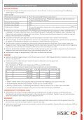 Personal Loan Application Form - HSBC - Page 7