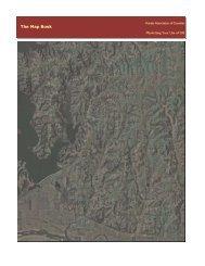 The Map Book - The Kansas Collaborative