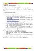 Connection de Qgis à un WMS - Sigea - Educagri - Page 4