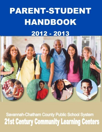 Dear Parents, - Savannah Chatham County Public Schools Heat ...
