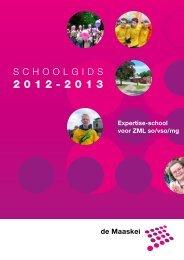 Maaskei - Stichting Speciaal Onderwijs Noord