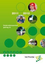 het Poortje - Stichting Speciaal Onderwijs Noord