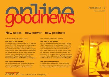 online goodnews 2-2008 - HKColo