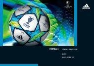 FUSSBALL FRÃœHJAHR   SOMMER 2012/Q2 NR ... - SPORT-direkt