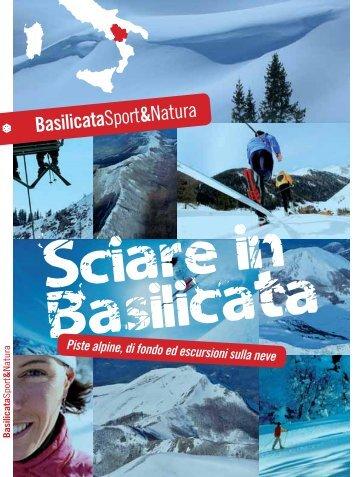 2-3 l'incanto della montagna lucana - APT Basilicata