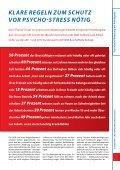 Psychische Belastungen am Arbeitsplatz - Eisenbahn und ... - Seite 7