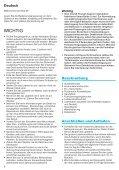 TRIUMPH® - Cdon - Page 5