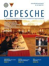 Aus Depesche 126 April 2011 - Old-Tablers Deutschland