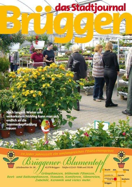 Nr. 32 - Stadtjournal Brüggen