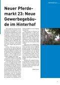 Gastronomie in der Sternschanze BARRIEREN - Seite 3