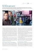 Die Industrie profitiert bereits stark von SystemsX.ch - Seite 6