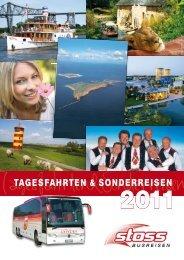 Mehr erleben - Autobus Stoss GmbH